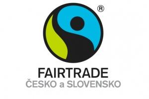 FAIR TRADE - podporujeme spravedlivý obchod