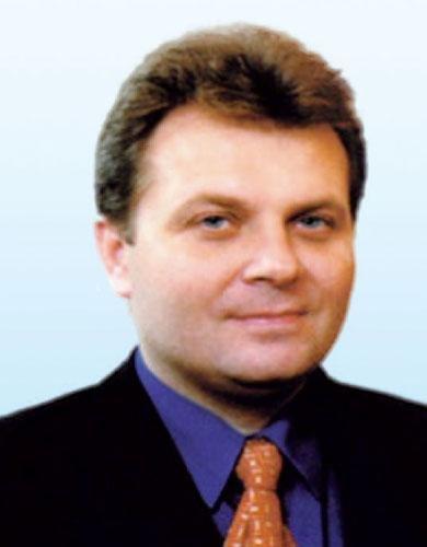 Ing. Jaroslav Bubla - předseda finančního výboru