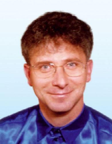 Pavel Mezuláník - předseda výboru rozvoje obce