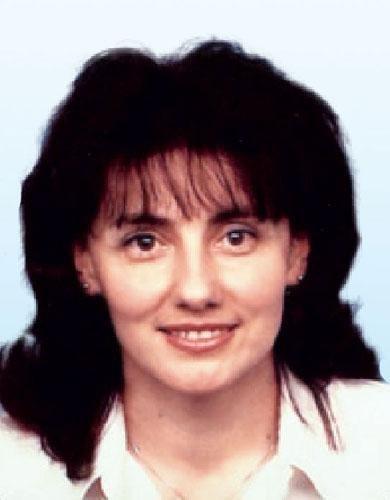 Mgr. Ludmila Pšenáková - člen zastupitelstva